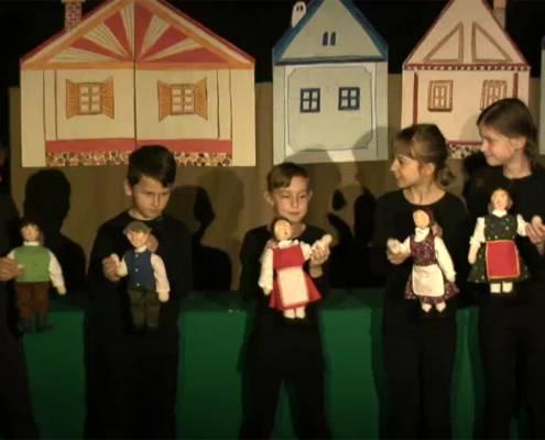 Gyermekbábos Fesztivál – Biatorbágy